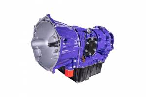 ATS Diesel Performance - ATS Diesel Performance | Extreme LCT1000 Trans Only 03-04 GM 4WD | 3069954272