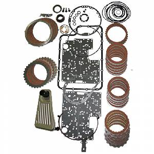 Transmission - Automatic Transmission Parts - ATS Diesel Performance - ATS Diesel Performance | 2011+ LCT1000 LML 6 Speed Master Overhaul Kit | 3139214368