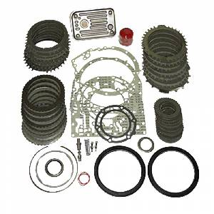 ATS Diesel Performance - ATS Diesel Performance | 2001-04 LCT1000 5 Speed Stage 7 Rebuild Kit | 3139074248