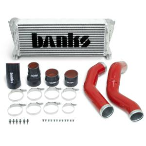 Turbo Chargers & Components - Intercoolers and Pipes - Banks Power - Banks Power | Intercooler System W/Boost Tubes 13-18 RAM 6.7L | 25987