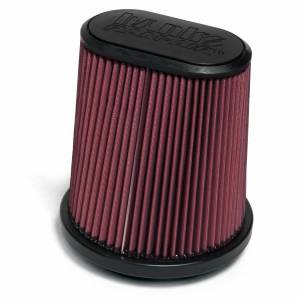 Air Intakes & Accessories - Air Filters - Banks Power - Banks Power   Air Filter Element Oiled For Use W/Ram-Air Cold-Air Intake Systems 15-16 Ford F-150 2.7-3.5 EcoBoost and 5.0L   41885