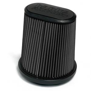 Air Intakes & Accessories - Air Filters - Banks Power - Banks Power | Air Filter Element Dry For Use W/Ram-Air Cold-Air Intake Systems 15-16 Ford F-150 2.7-3.5 EcoBoost and 5.0L | 41885-D