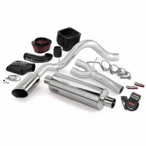 1982-2000 GM 6.2L & 6.5L Non-Duramax - Programmers & Tuners - Banks Power - Banks Power   Stinger Bundle Power System 99-06 Chevy 4.8-5.3L SCSB   48032