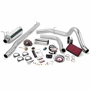 1999-2003 Ford 7.3L Powerstroke - Programmers & Tuners - Banks Power - Banks Power | Stinger-Plus Bundle Power System 99.5-03 Ford 7.3L F250/F350 Automatic Transmission | 47551