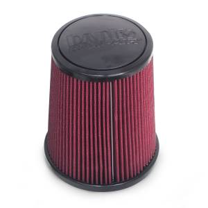 Air Intakes & Accessories - Air Filters - Banks Power - Banks Power | Air Filter Element Ram Air System 17-19 GM 6.6L L5P | 42259