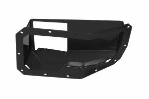 Exterior - Bumpers & Parts - Flog Industries - Flog Industries | Universal Rear Bumper Step Pocket | FISD-Unstppkt