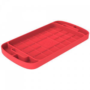 S&B | Tool Tray Silicone Large Color Pink | 80-1003L