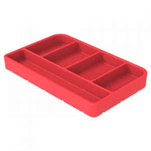 S&B | Tool Tray Silicone Small Color Pink | 80-1003S