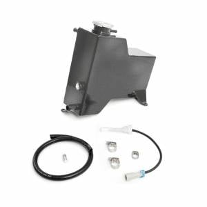 HSP Diesel   2015-2016 Chevrolet / GMC Factory Replacement Coolant Tank Raw   527-2-HSP-RAW