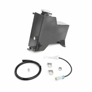 HSP Diesel   2011-2014 Chevrolet / GMC Factory Replacement Coolant Tank Raw   527-1-HSP-RAW