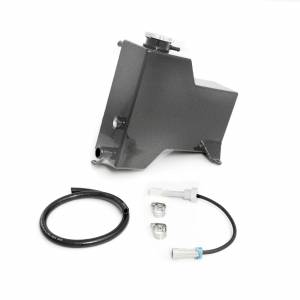 HSP Diesel | 2007.5-2010 Chevrolet / GMC Factory Replacement Coolant Tank Raw | 427-HSP-RAW