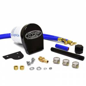 2011-2016 Ford 6.7L Powerstroke - Cooling System - XDP Xtreme Diesel Performance - XDP Xtreme Diesel Performance | Coolant Filtration System 11-16 Ford 6.7L Powerstroke XD192 | XD192
