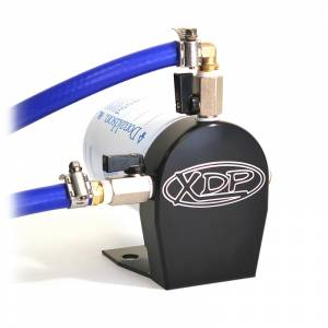 XDP Xtreme Diesel Performance | Coolant Filtration System 08-10 Ford 6.4L Powerstroke XD177 | XD177