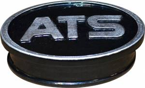 Air Intakes & Accessories - Air Intakes - ATS Diesel Performance - ATS Diesel Performance | Cast Aluminum Intake Plug For 6.7L Ford Turbo Kit | 2060503368