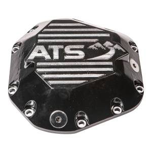 Shop by Part - Axles & Components - ATS Diesel Performance - ATS Diesel Performance | Dana 60 Front Diff Cover | 4029011000