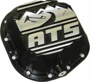 Shop by Part - Axles & Components - ATS Diesel Performance - ATS Diesel Performance | Diff Cover Ford Sterling 12 Bolt 10.25 Ring Gear | 4029003068