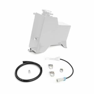 HSP Diesel   2011-2014 Chevrolet / GMC Factory Replacement Coolant Tank White   527-1-HSP-W
