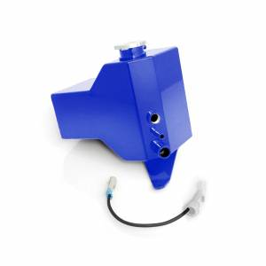 HSP Diesel | 2001-2007 Chevrolet / GMC Factory Replacement Coolant Tank Candy Blue | 027-HSP-CB