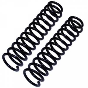 Synergy MFG | Jeep Front Lift Springs JK 2 DR 4.0 Inch 4 DR 3.0 Inch Jeep TJ/LJ 4.0 Inch Synergy MFG | 8063-30