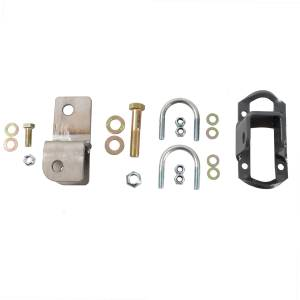 Steering And Suspension - Tie Rods and Parts - Synergy MFG - Synergy MFG | Ram Tie Rod Clamp Kit 94-99 Dodge Ram 1500/2500/3500 4X4 Synergy MFG | 8568-11