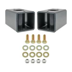 Steering And Suspension - Suspension Parts - Synergy MFG - Synergy MFG | Dodge Ram 3 Inch Rear Bump Stop Spacers 03-Pres Dodge Ram 4WD 2500/3500 | 8520-10