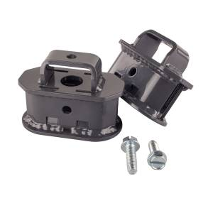Steering And Suspension - Suspension Parts - Synergy MFG - Synergy MFG | Ram 03+ Front Bump Stop Drops Synergy MFG | 8734-20