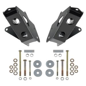 Steering And Suspension - Suspension Parts - Synergy MFG - Synergy MFG | Ram Front Radius Arm Drop Brackets Synergy MFG | 8730-03
