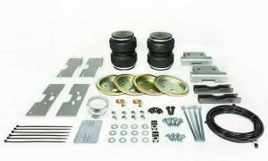 Steering And Suspension - Air Suspension Parts - Pacbrake - Pacbrake | Heavy Duty Rear Air Suspension Kit For 15-19 Ford Transit F-150/F-250/F-350 | HP10307