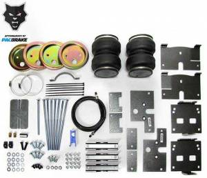 Pacbrake | Heavy Duty Rear Air Suspension Kit For 04-14 Ford F-150 4WD | HP10212