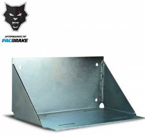 Pacbrake | Universal Mounting Bracket For HP625 Series Compressors | HP10205