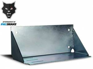 Pacbrake | Universal Mounting Bracket For HP325 Series Compressors | HP10204