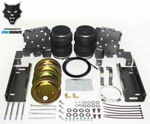 Steering And Suspension - Air Suspension Parts - Pacbrake - Pacbrake | Heavy Duty Rear Air Suspension Kit For 88-98 Silverado/Sierra 1500 88-00 2500/3500 | HP10088