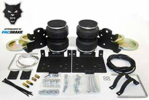 Pacbrake | Heavy Duty Rear Air Suspension Kit For 04-08  Ford F-150 | HP10004