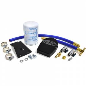 XDP Xtreme Diesel Performance | Coolant Filtration System 99.5-03 Ford 7.3L Powerstroke XD249 | XD249