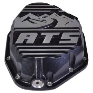 Shop by Part - Axles & Components - ATS Diesel Performance - ATS Diesel Performance | Protector Rear Differential Cover Dana 80 | 4029805116
