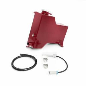 HSP Diesel | 2007.5-2010 Chevrolet / GMC Factory Replacement Coolant Tank Candy Red | 427-HSP-CR