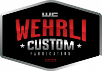 Wehrli Custom Fab - Steering And Suspension - Suspension Parts