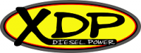 XDP Xtreme Diesel Performance - XDP Xtreme Diesel Performance | Oil Cooler 08-10 Ford 6.4L Powerstroke XD270 | XD270