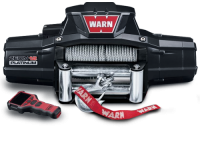 Gas Vehicles - Ram - Winches and Accessories