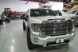 2017+ GM 6.6L L5P Duramax - Programmers & Tuners - Calibrated Power - CALIBRATED POWER   2017-2021 DURAMAX L5P EMISSIONS COMPLIANT TUNING