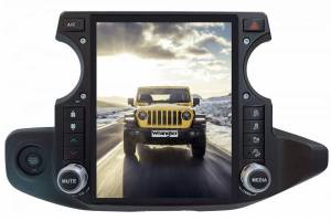 Electrical - Electrical Components - Linkswell Technology - LINKSWELL | 2018-2021 JEEP JL GENERATION IV T-STYLE RADIO | TS-JPJL12-1RR-4A