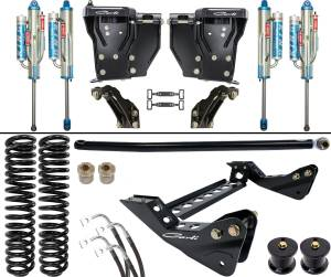 """Steering And Suspension - Lift & Leveling Kits - Carli Suspension - CARLI SUSPENSION 