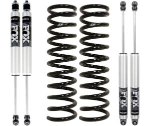 """Carli Suspension - 2013-2019+ Ram 3500 - Carli Suspension - CARLI SUSPENSION 