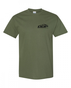Shop by Part - Gear & Apparel - Dude's Diesel Performance - DDP MOTORSPORTS   T-SHIRT & DECAL COMBO