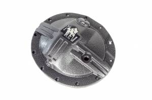 Steering And Suspension - Differential Covers - AEV - AEV Conversions | 2014+ Ram 2500/3500 | Front Differential Cover