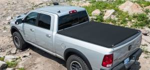 Bed Accessories - Tonneau Covers - AEV - AEV Conversions | 2012-2015 Ram 1500/2500/3500 | Tonneau Cover Rambox Only