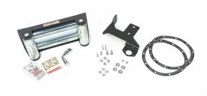 Winches and Accessories - Accessories - AEV - AEV Conversions   Power Wagon Winch Mounting Kit
