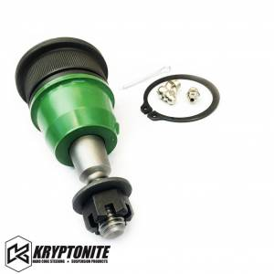 Steering And Suspension - Suspension Parts - Kryptonite - Kryptonite | 2001-2010 Chevrolet/GMC/GM 2500/3500 | Press In Upper Ball Joint(For Stock Control Arm)
