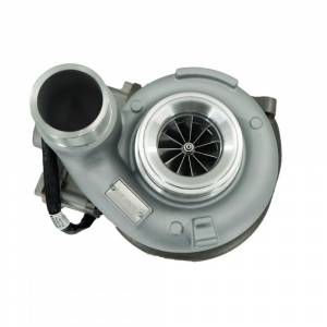 CALIBRATED POWER   2007.5-2009 DODGE RAM STEALTH 64 TURBO