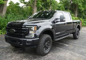 2017+ Ford 6.7L Powerstroke - Programmers & Tuners - Calibrated Power - CALIBRATED POWER   2020+ POWERSTROKE EMISSIONS COMPLIANT EZ LYNK TUNING